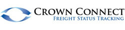 Crown Connect- Freight Status Tracking